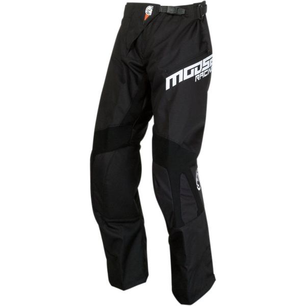 Pantaloni ATV Moose Racing Pantaloni ATV Qualifier OTB S9