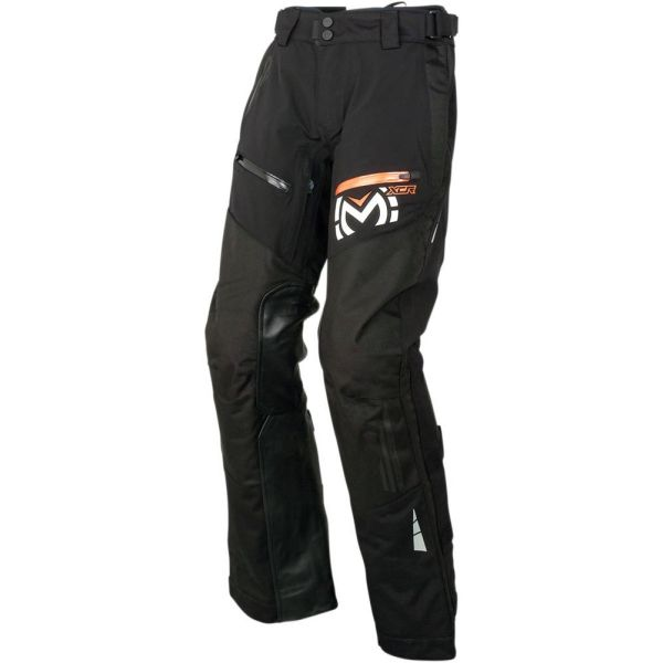 Pantaloni ATV Moose Racing Pantaloni ATV XCR Waterproof Black