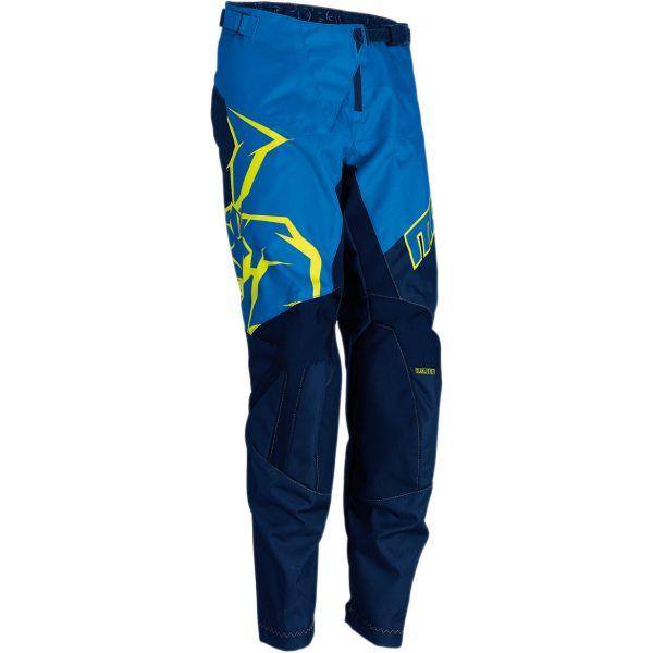 Pantaloni MX-Enduro Copii Moose Racing Pantaloni Copii Qualifier S20 Black/Blue