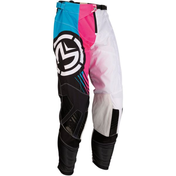 Pantaloni MX-Enduro Moose Racing Pantaloni M1 S20 Black/Pink