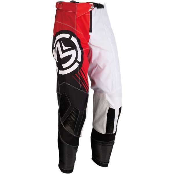 Pantaloni MX-Enduro Moose Racing Pantaloni M1 S20 Black/Red