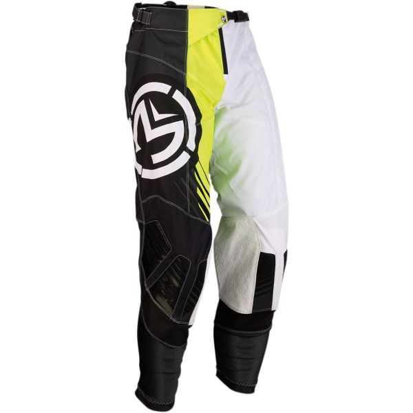 Pantaloni MX-Enduro Moose Racing Pantaloni M1 S20 Black/Yellow
