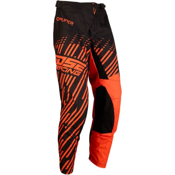 Pantaloni MX-Enduro Moose Racing Pantaloni Qualifier S20 Black/Orange