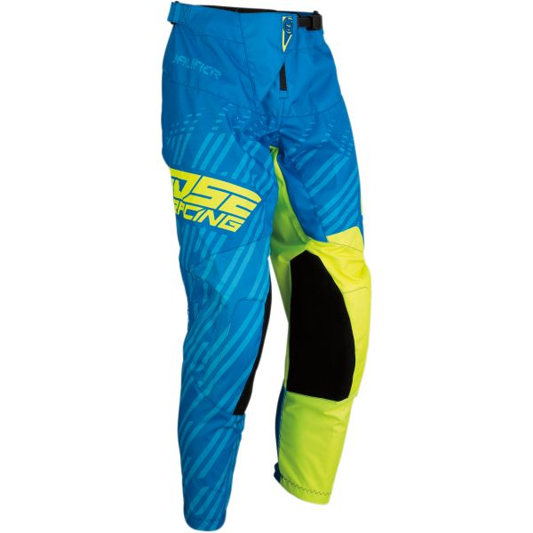 Pantaloni MX-Enduro Moose Racing Pantaloni Qualifier S20 Blue/Yellow