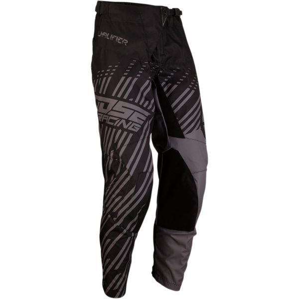 Pantaloni MX-Enduro Moose Racing Pantaloni Qualifier S20 Gray/Black