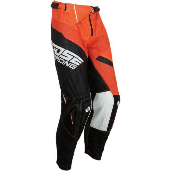 Pantaloni MX-Enduro Moose Racing Pantaloni Sahara Orange/Black S9