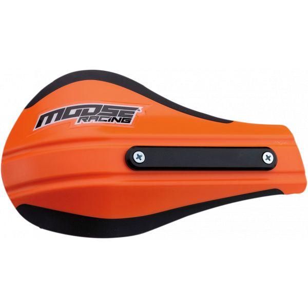 Handguard Moose Racing Plastice Schimb Handguard Deflector Orange-51-225