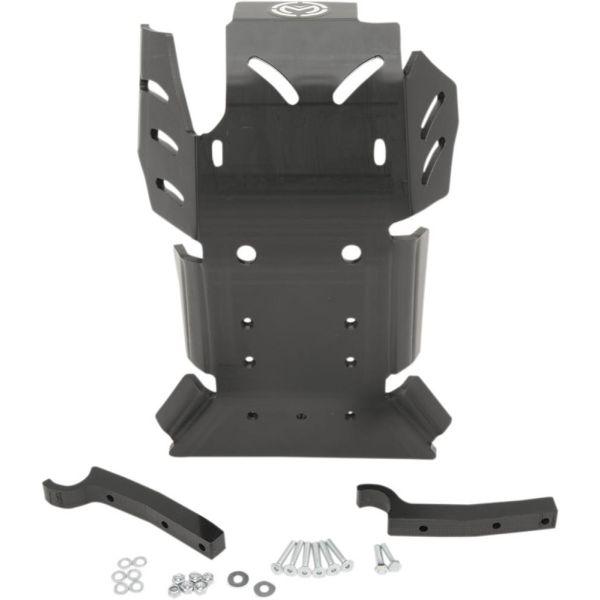 Scuturi moto Moose Racing Scut Motor cu Pro-Link KTM 17-18