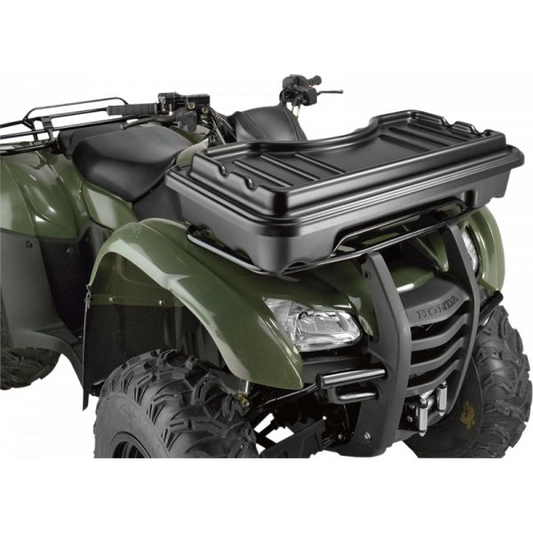 Cutii Depozitare ATV/UTV Moose Racing Set Cosuri Fata Poly Negru - 35050089