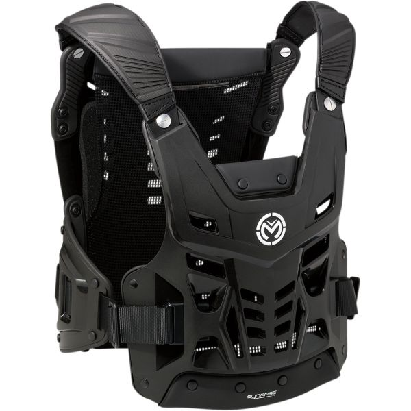 Protectii Piept-Spate Moose Racing Veste Protectie Piept/Spate CE SYN Black