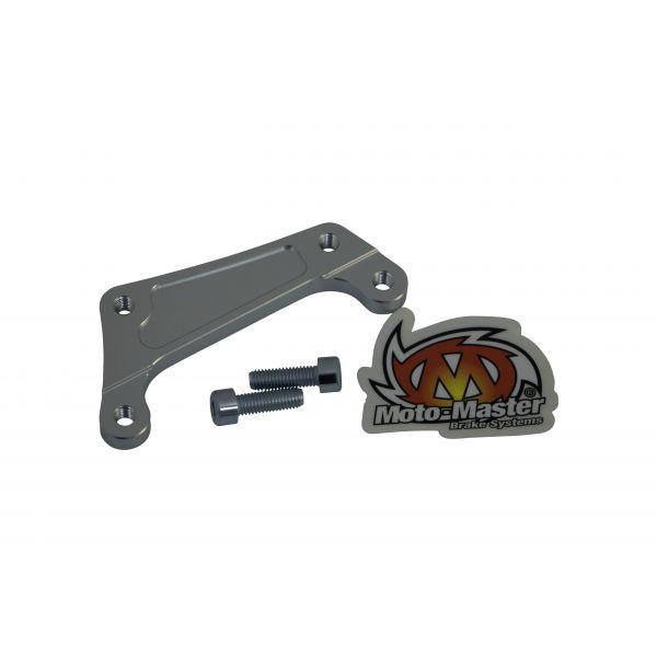 Kit Upgrade Frana Motomaster Adaptor Relocare Etrier Frana Supermoto 300mm - 211113