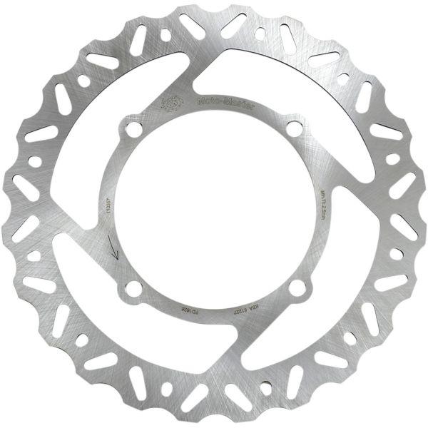 Discuri Frana MX Motomaster Disc Frana Fix Nitro Contoured Natural  110357