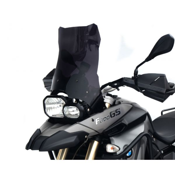 Parbrize Moto Motorcycle Screens BMW F 650 GS 2008-2012 - Parbriz Touring