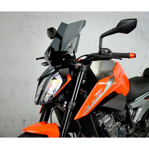 Parbrize Moto Motorcycle Screens KTM 790 DUKE 2018-2019 Parbriz Touring