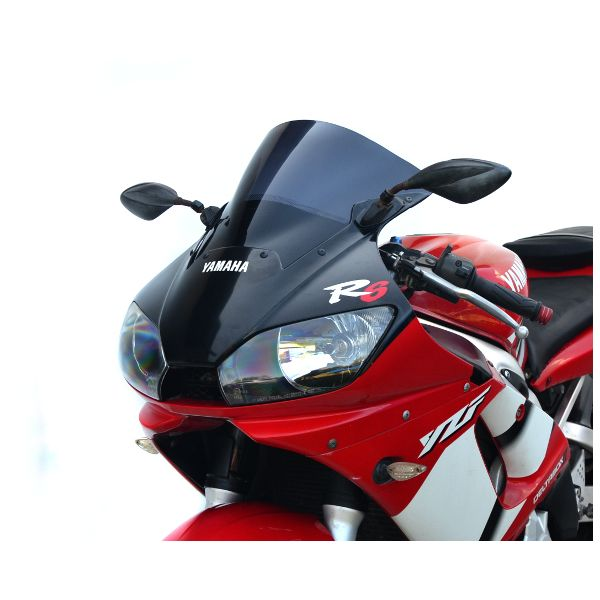 Parbrize Moto Motorcycle Screens YAMAHA YZF-600 R6 1998-2002 Parbriz Racing