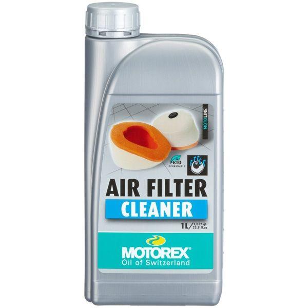 Ulei filtre aer Motorex AIR FILTER CLEANER - 1L