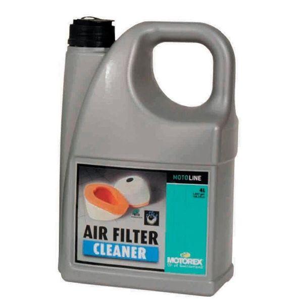 Ulei filtre aer Motorex AIR FILTER CLEANER - 4L