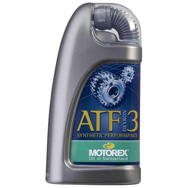 Ulei transmisie Motorex ATF DEXRON III - 1L