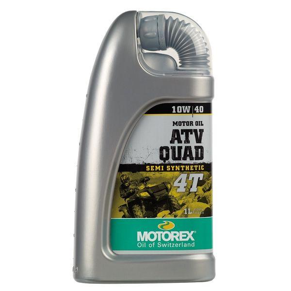 Ulei ATV Motorex Ulei Motor Atv Quad 10W40 1L