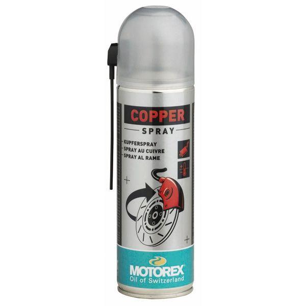 Produse intretinere Motorex COPPER SPRAY - 300ML