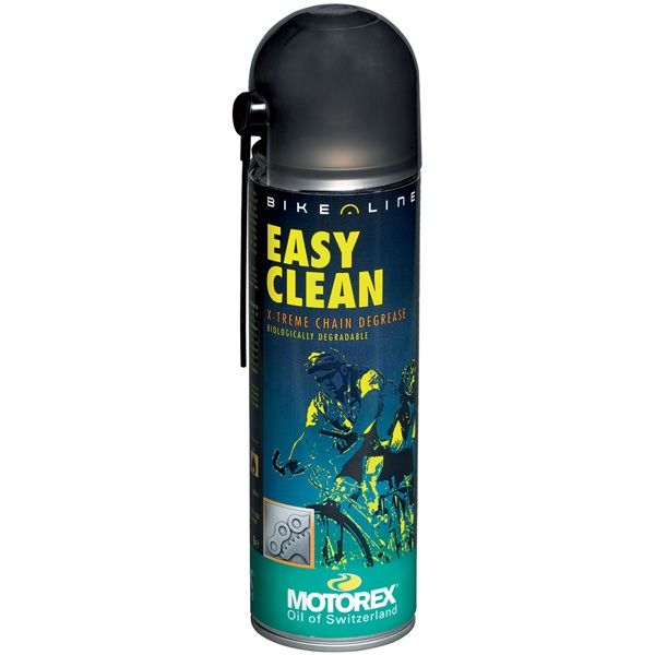 Lubrifianti Bike Motorex EASY CLEAN SPRAY - 500ML