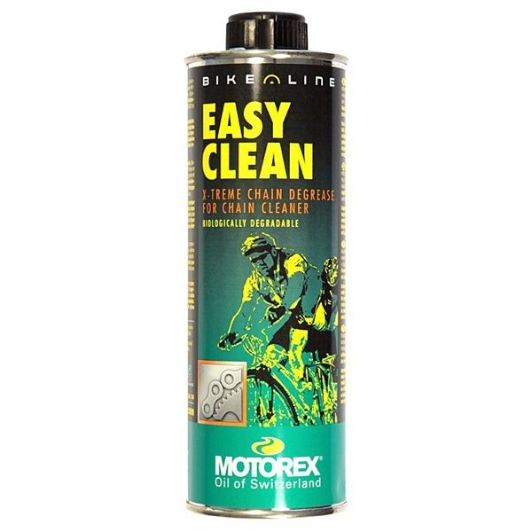 Lubrifianti Bike Motorex EASY CLEAN TIN - 250ML