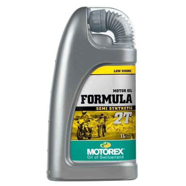 Ulei motor 2 timpi Motorex FORMULA 2T - 1L