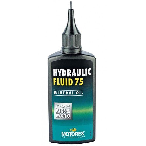 Ulei Ambreiaj Motorex HYDRAULIC FLUID 75 - 100ML