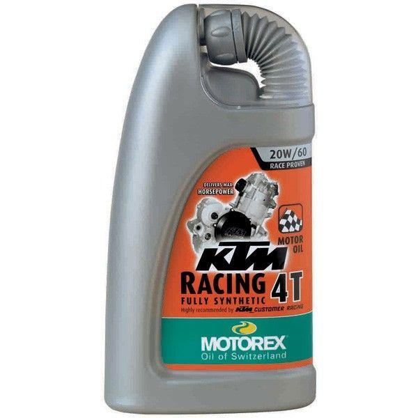Ulei motor 4 timpi Motorex KTM Racing 4T