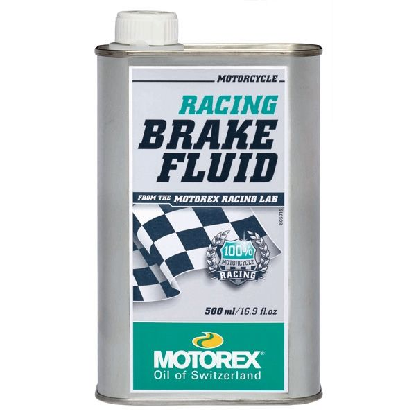 Motorex LICHID FRANA RACING - 500ML