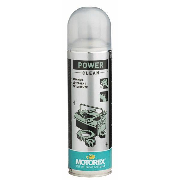 Produse intretinere Motorex POWER CLEAN SPRAY - 500ML