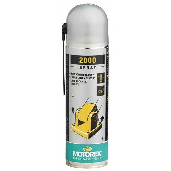 Vaselina Motorex SPRAY 2000 SPRAY - 500ML