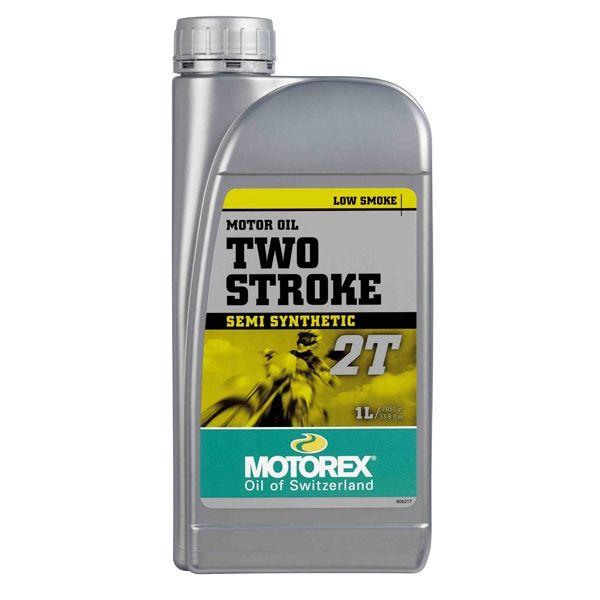 Ulei motor 2 timpi Motorex Ulei Motor Two Stroke 2T 1L