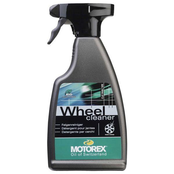 Produse intretinere Motorex WHEEL CLEANER - 500ML
