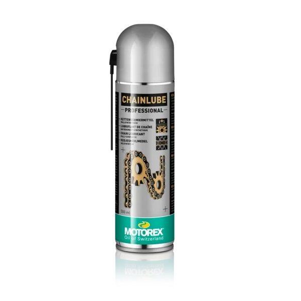 Spray de lant Motorex Spray Lant Profesional 500 ML Chain Lube