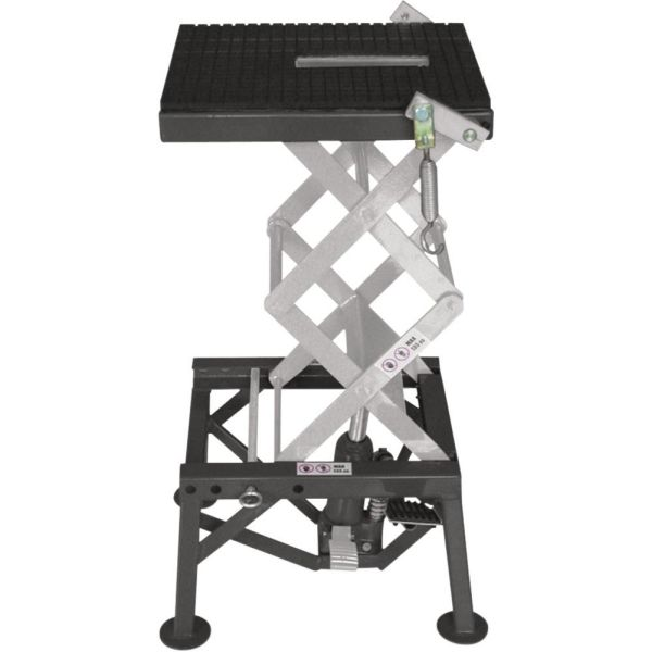 Stander Off Road Motorsport Stander Scissor-Lift Black