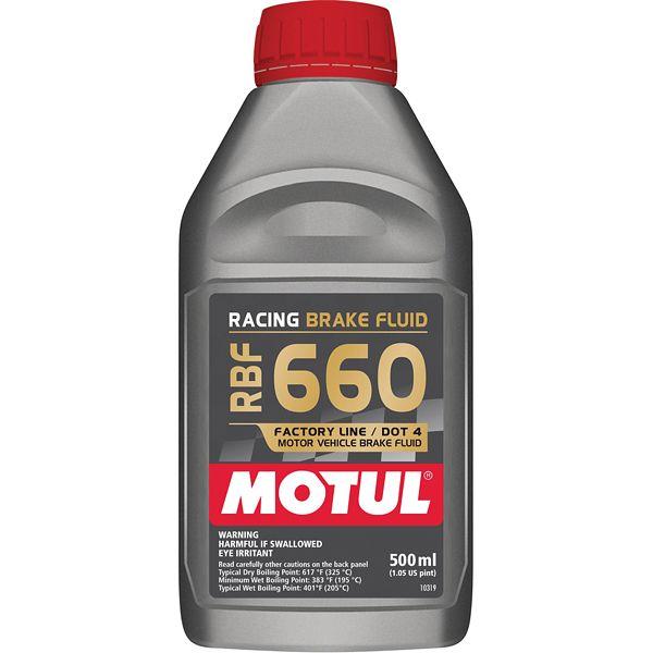 Lichid frana Motul Lichid Frana Racing RBF 660 Factory Line