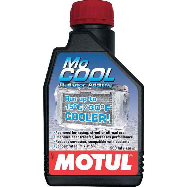 Antigel Motul Antigel MoCool 500 ML