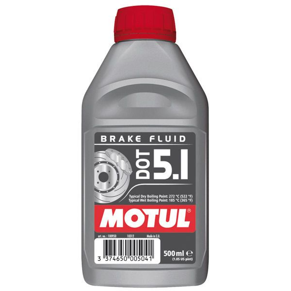 Motul Lichid Frana Dot 5.1 500 ML