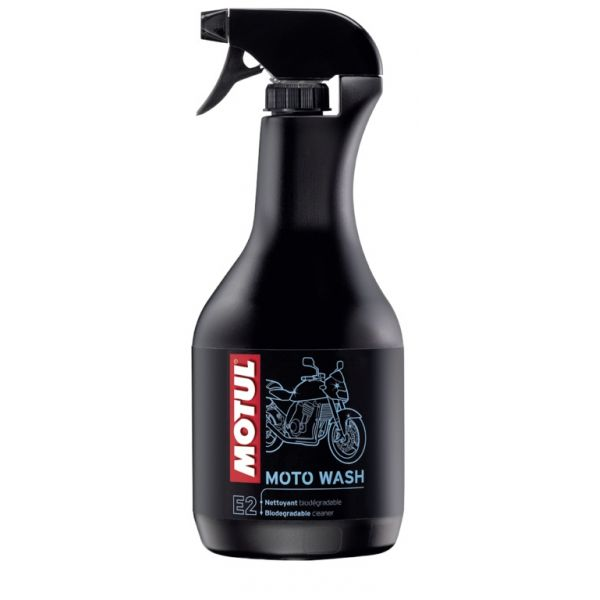 Produse intretinere Motul Spray Moto Wash E2 1L