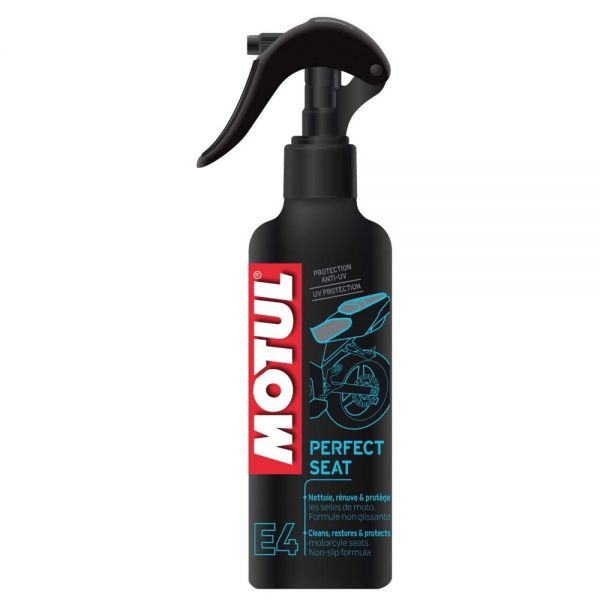 Produse intretinere Motul Spray Perfect Seat E4 250 ML