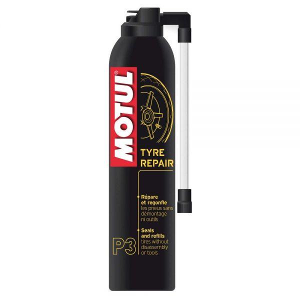 Kit Reparatie Pana Motul Spray Reparatie Anvelope P3 300 ML