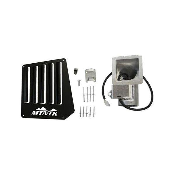 Accesorii Snowmobil MTNTK Performance Kit Aerisire Curea Polaris RMK / Khaos Axys 850