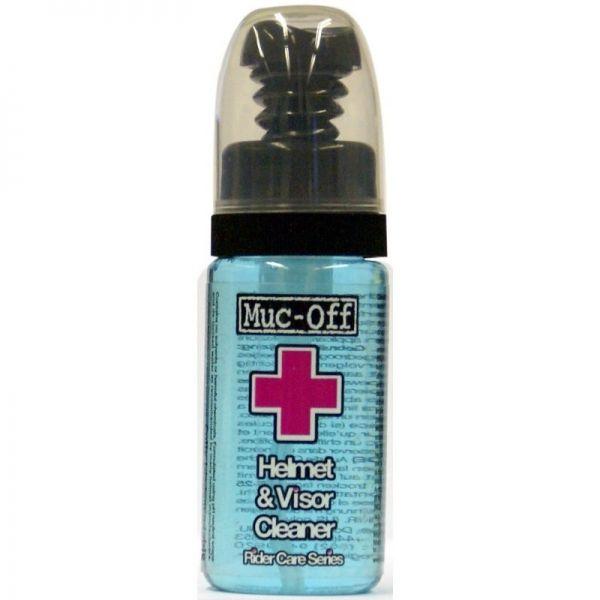 Intretinere Echipament Muc Off Spray Curatare Casca/Viziera 35ml