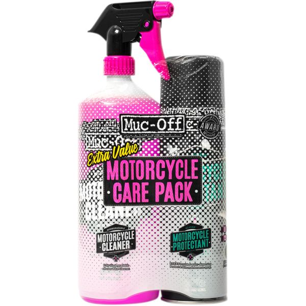 Produse intretinere Muc Off Set Cleaner/Spray Duo Kit 625