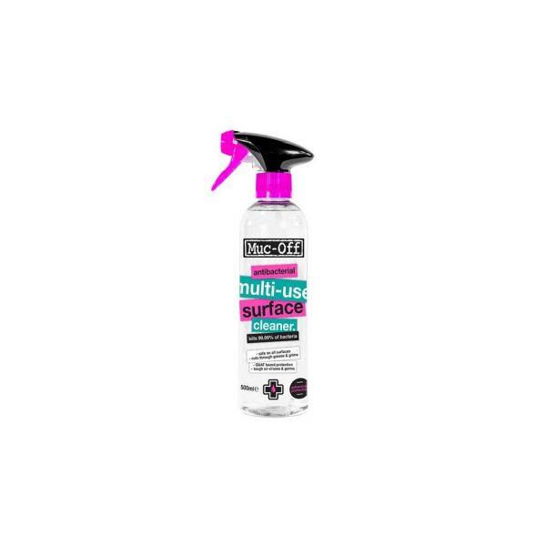 Dezinfectanti Muc Off Spray antibacterian multifunctional 500ml