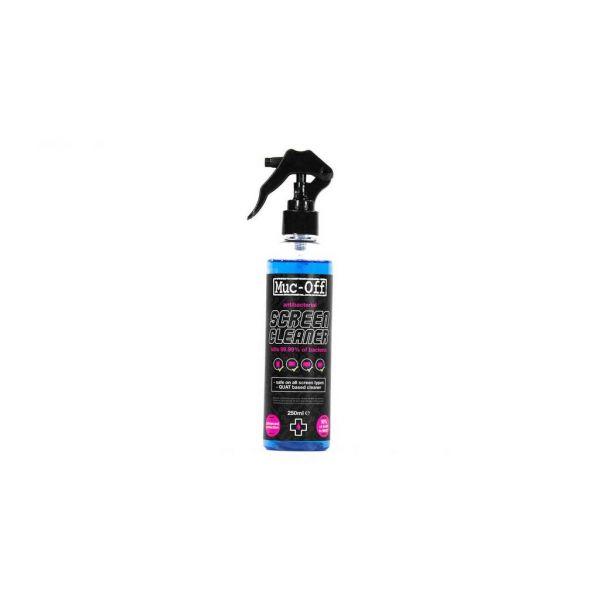 Dezinfectanti Muc Off Spray antibacterian pentru ecran 250ml