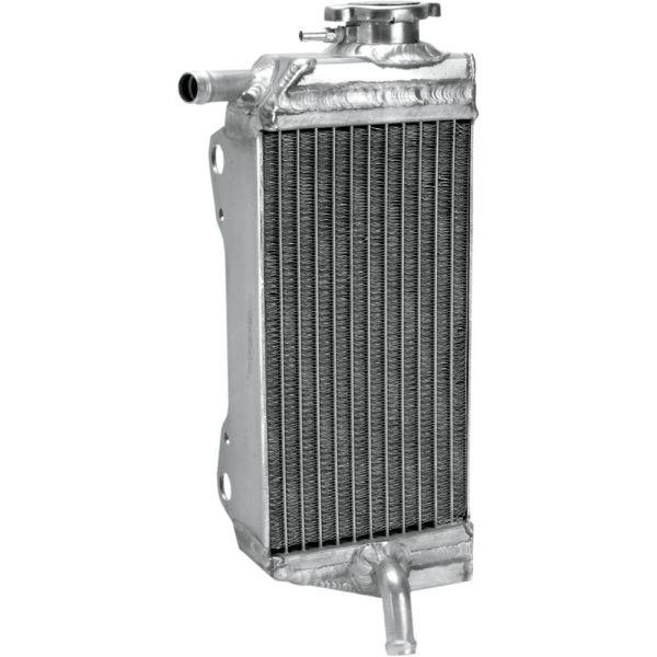 Radiatoare Nachman Radiator Capacitate Marita KWASAKI KXF 450 '08 KLX 450R '08 -09 Stanga