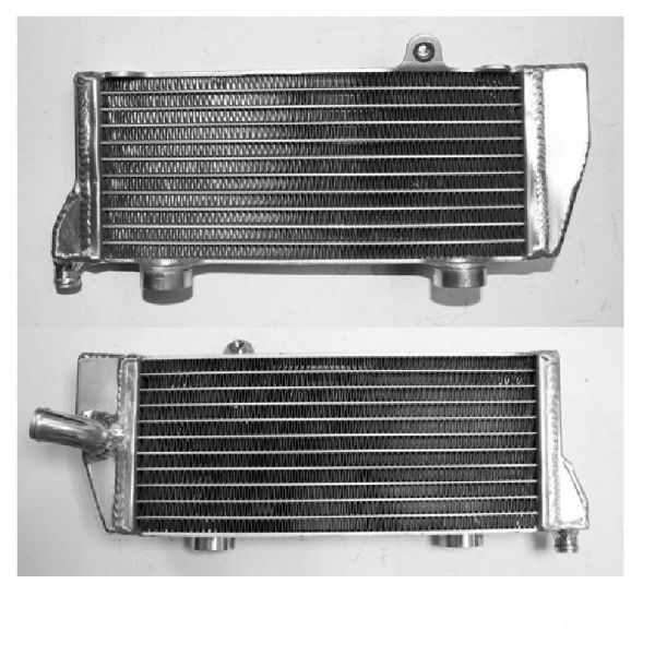 Radiatoare Nachman Radiator Capacitate Standard Dreapta KTM SX-F 250 '07
