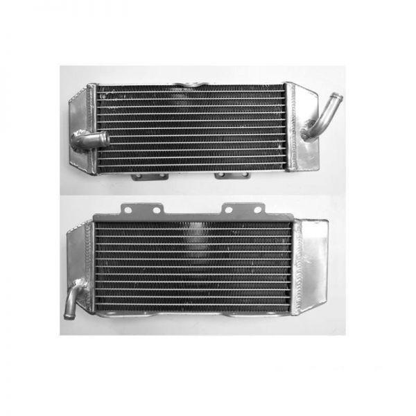 Radiatoare Nachman Radiator Capacitate Standard Stanga YAMAHA YZ 125 '05 -'14